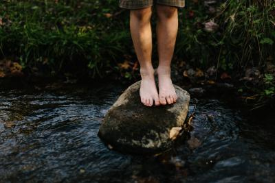 Guide to Kids Foot Width & Choosing the Right Shoe Width